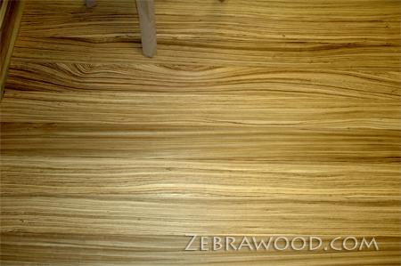 Wood Floor Zebra Wood Floor